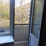 Москитная дверь мс-42